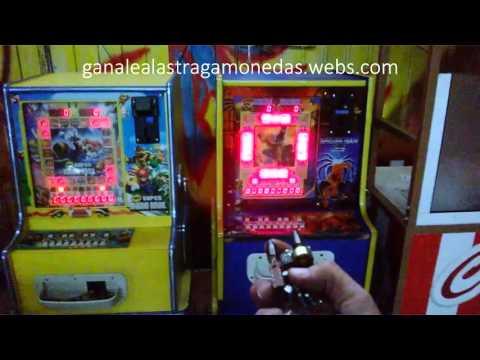Jammer slot machine 2019 espana