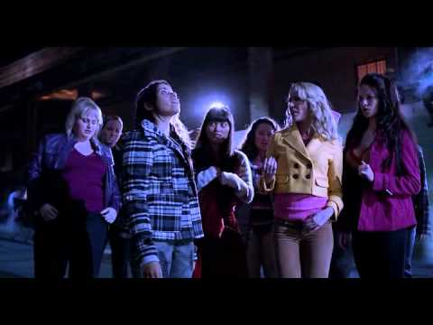 Pitch perfect riff off pool youtube - Pitch perfect swimming pool scene ...