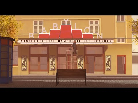 The 1920s Berlin Project