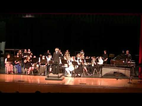 Highland Spring Consort band 2018