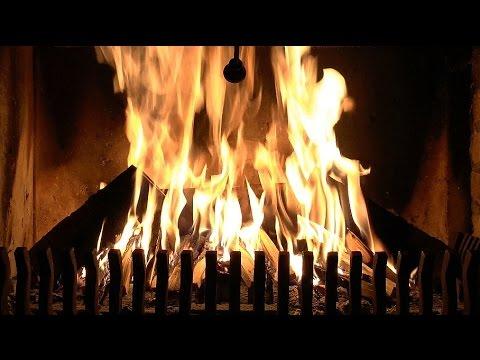 burning fireplace with high quality crackling fire sounds real time rh youtube com crackling fireplace sound effect crackling fire sound effect
