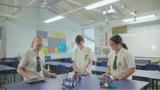Springwood State High School - Promotional Video