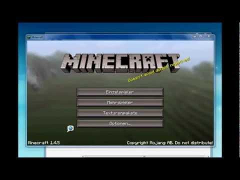 Minecraft SP Download