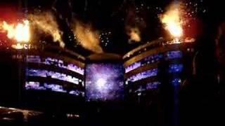 A Bigger Bang--intro-Rolling Stones Warsaw