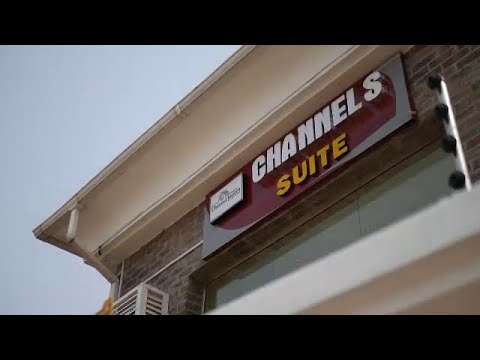 CHANNELS SUIT AND SPA, BEST IN AWKA ANAMBRA  STATE