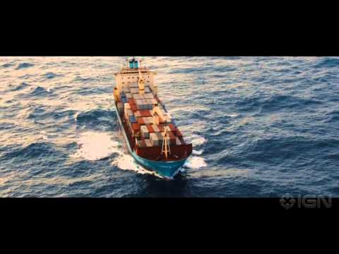 Captain Phillips - Domestic Trailer 2