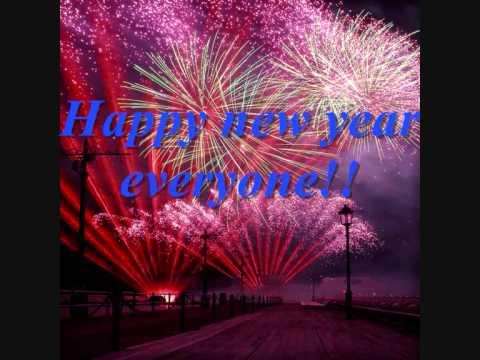 new year 0001