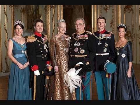 Official portraits of the danish royal family youtube official portraits of the danish royal family sciox Image collections