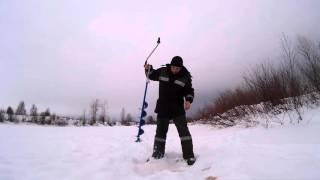 Как выбрать бур для зимней рыбалки: отзывы + видео. Сайт Новосибирских рыбаков