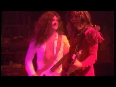 Deep Purple Mark 4 Live At The Capital Centre Maryland USA 1976