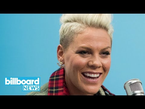 Pink Reveals the Story Behind Her Eminem Collaboration 'Revenge' | Billboard News