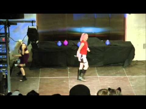 Naruto Ultimate Ninja Dance 2 - Confusion