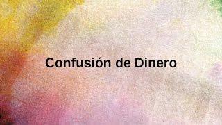 Confusion de Dinero 8 de 9