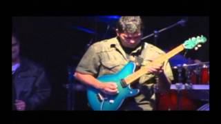Resgate - 5:50 AM (Dez pra seis) - Guitar 3 Carisma