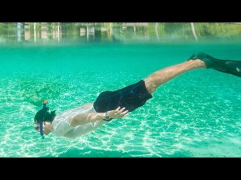 Top 10 Clearest Water Beaches in The World