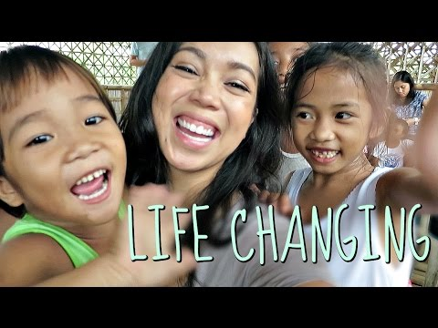 LIFE CHANGING EXPERIENCE! - August 08, 2016 -  ItsJudysLife Vlogs