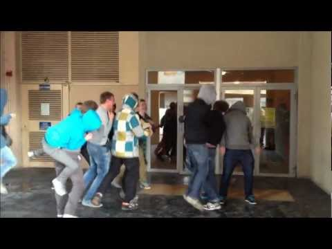 French Harlem Shake of PGDG Highscool