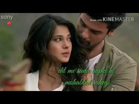 Aankho Ki Gustakhiya 💞 Maya & Arjun 💞 Short Video