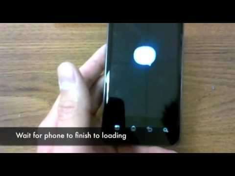How to Unlock LG Optimus Chic E720?
