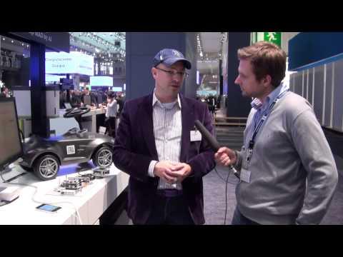 Alexander Marten über MAD/Augmentation Industries (Update)