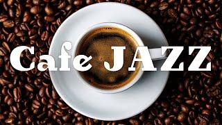 Cozy Cafe Jazz - Mellow Coffe House JAZZ for Work & Study