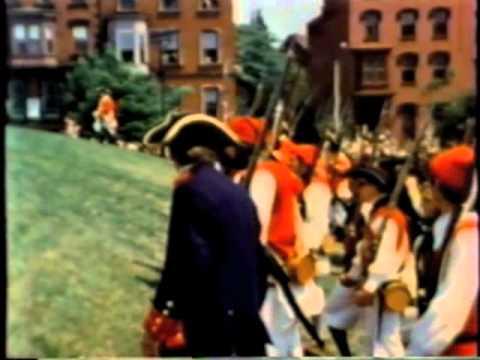 Battle of Bunker Hill clip 1975
