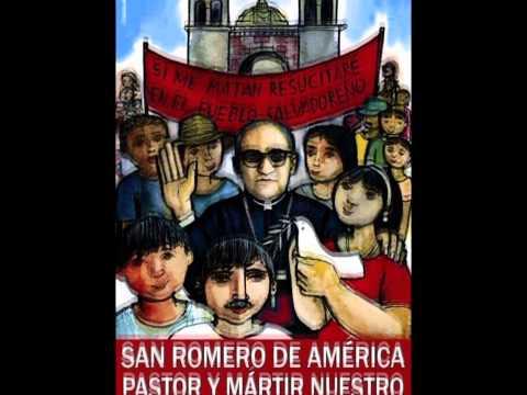 San Romero Nuestro Santo -GRUPO EXTREMO- Feat.: Sonny Flow y René Guerra -Version Tropical-