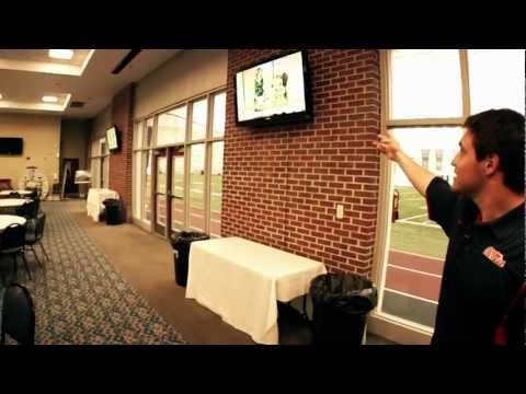 Ole Miss Football: IPF Cribs Tour