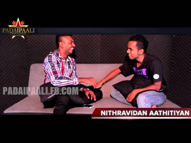 Padaipaali with Nithravidan Aathitiyanz (Episode 3)