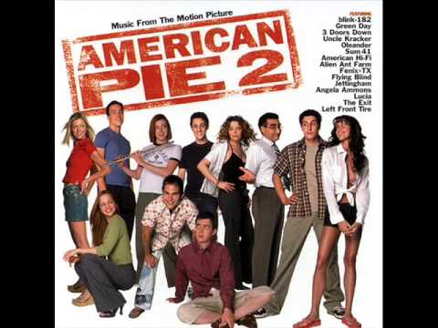 American Pie 2 Soundtrack - Michelle Branch - Everywhere