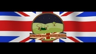 The Great British Bushcraft Group - 1st Annual Meet Up