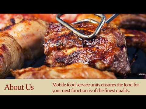 Catering For Every Event - Fairview Catering