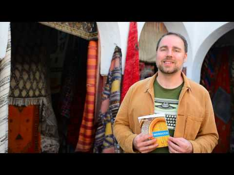 An Introduction to Morocco from Lucas Peters