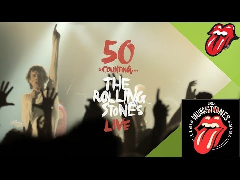 The Rolling Stones - Up-and-coming band play Echo Park