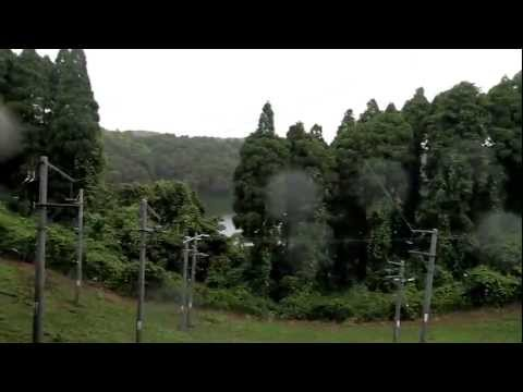 ラジオNIKKEI長柄送信所② Radio NIKKEI Nagara transmitting station. part 2