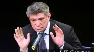 Александр Сокуров о будущих войнах с Украиной, Казахстане и многом другом. 2008 год