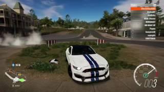 DriftStang|Forza Horizon 3 Demo