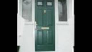 Wynder K Frogg  (FROM SALFORD) AKA Mick Weaver - Green Door - STOMPER