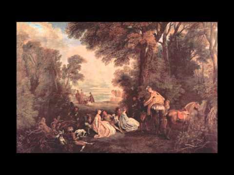 Johann Schobert - Piano Concerto No.3 in G-major, Op.13 (1765)
