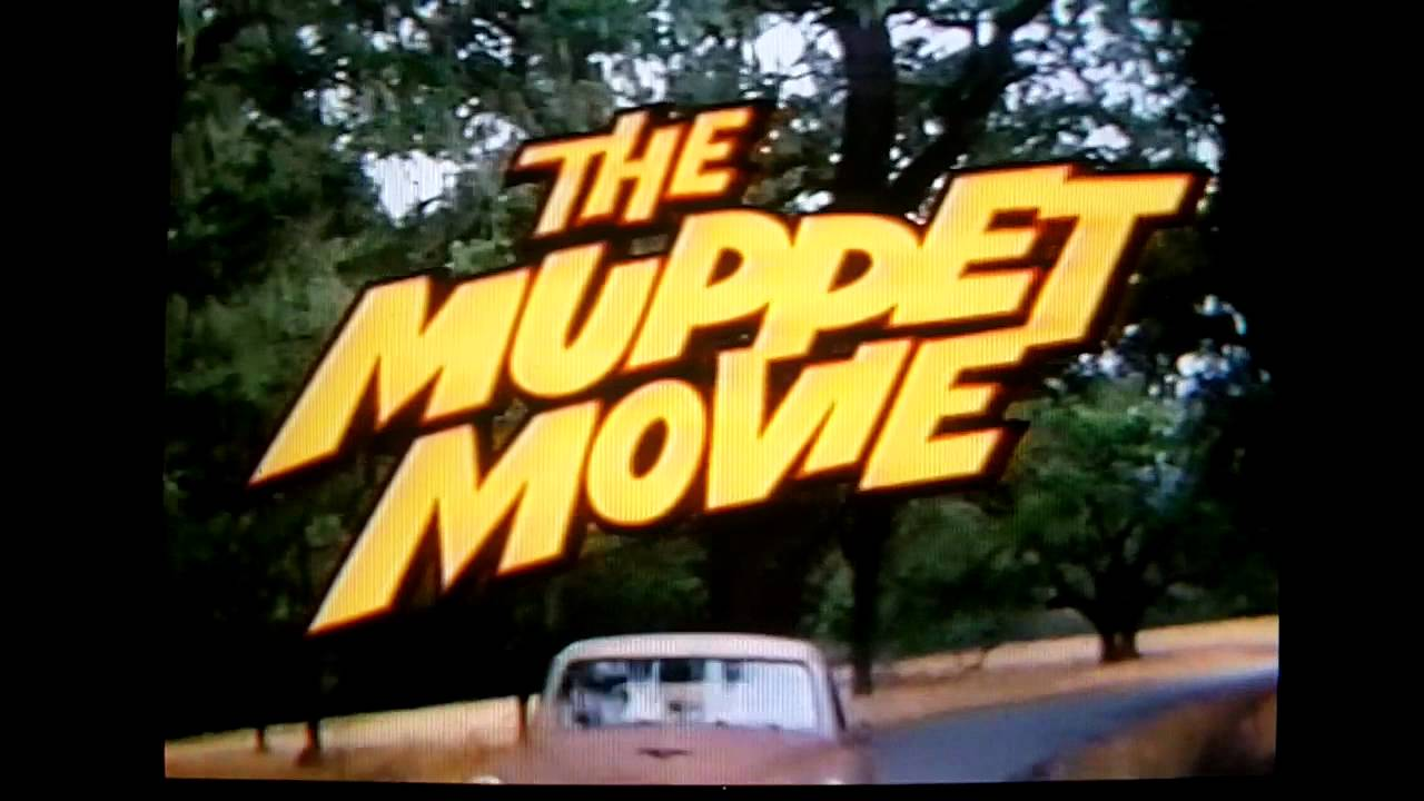 Opening to It's The Muppets (The Muppet Show) Meet The ...