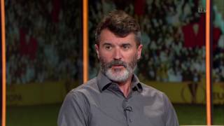 Roy keane: i would have confronted  rashford for poor finishing