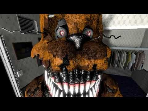 fnaf song animation| built in the 80's