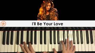 YOSHIKI - I'll Be Your Love ft. Nicole Scherzinger (Piano Cover)   Patreon Dedication #167