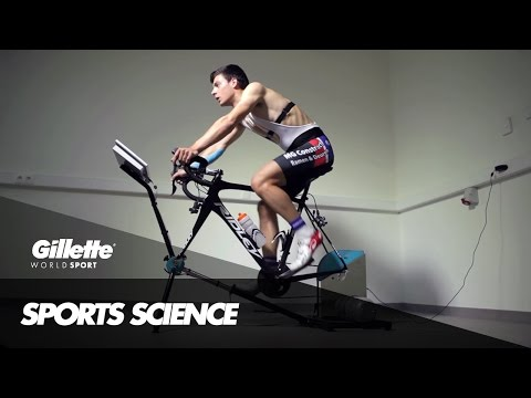 How does exercise physiology help athletes? | Gillette World Sport
