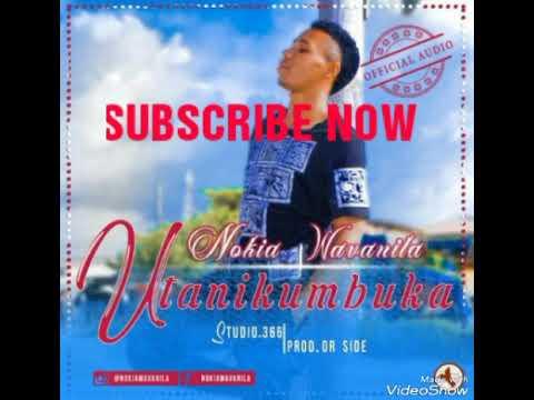 Audio | Nokia Wavanila _ Utanikumbuka | Official Music #1