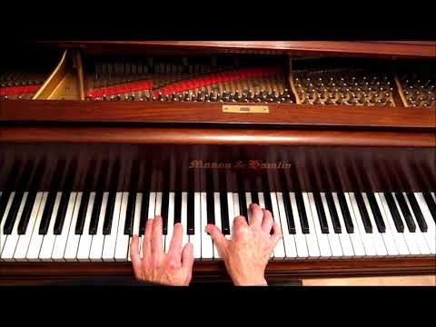 Amazing Chords: (ala Oscar Peterson)- Altered Dominants in Diminished Pattern.