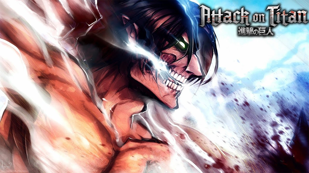 eren titan theme Attack on Titan Theme (ətˈæk 2N tάɪtn WMId)  EPIC ORCHESTRAL VERSION