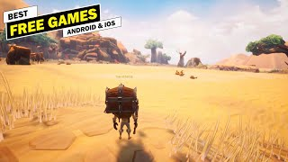 Top 10 Best Android \u0026 iOS Games of Q4 2021 | Best Mobile Games