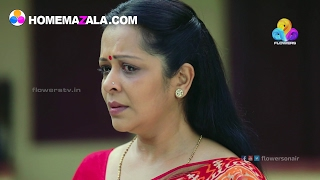 Eeran Nilavu EP-228 HD Full Episode Flowers TV Serial