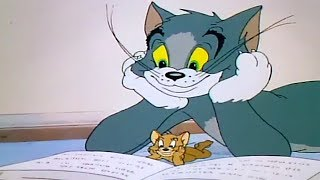 Tom And Jerry English Episodes - Mouse Trouble   - Cartoons For Kids Tv